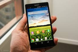 Sony Xperia ZL official, ditches Xperia ...