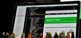 Telerik Open Sources Most Of Its Kendo Ui Html5 Framework