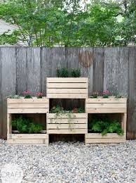 whether you re working within the confines of an apartment balcony a modest backyard or an expansive ranch a vertical garden provides