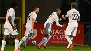 Highlights: KV Kortrijk - RSC Anderlecht - YouTube