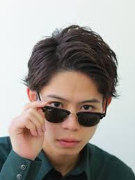 73メンズ髪型 Lipps 吉祥寺mens Hairstyle メンズ ヘア