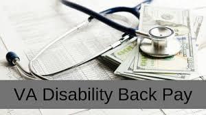 Va Disability Back Pay
