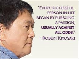 Robert Kiyosaki Quotes Custom Some Quotes Philosophies Of The Great Robert Kiyosaki