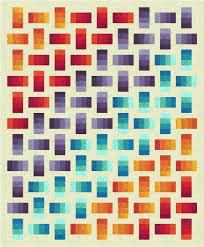 Rhyming Colors Downloadable Quilt Pattern &  Adamdwight.com