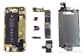 Apple iPhone 6 teardown: Design changes make device easier to ...