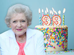 Betty was born on january 17, 1922, in oak park, illinois, usa. Betty White Turns 99 Years Old Happy Birthday