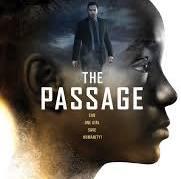 """tv series """"The Passage"""" black chimeran vampire from www.henryiancusick.com"""