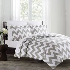 Pale Grey Bedroom Pale Blue Bedding Pale Blue And Cream Stripe Curtain Panel