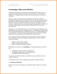 Skills And Abilities Example 49 New Image Of Resume Skills And