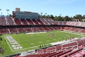 Stanford Stadium Seating Chart 3d Stanford Stadium Section 238 Rateyourseats Com
