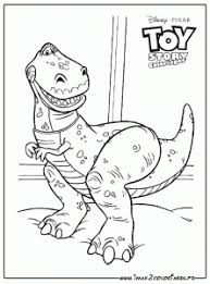 Toy story colouring pages bear. Toy Story Free Printable Coloring Pages For Kids