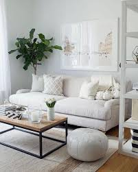 20 Inspiring Rooms in Muted Neutrals. Neutral Living RoomsLiving Room  IdeasSmall ...