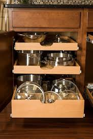 cabinet pull out drawers shelves best 25 pull out shelves ideas on kitchen