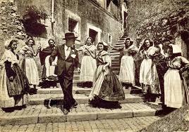 Risultati immagini per danze vintage