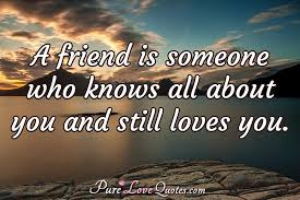 Quotes About Love And Friendship Friendship Love Quotes PureLoveQuotes 30
