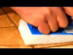 how to remove grout residue from tile ceramic tile repair