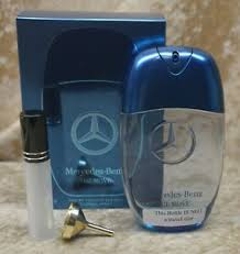 Shipping took awhile but came in 2 days before the actual arriving date so not bad at all. Mercedes Benz Moves Fragrances For Men For Sale Ebay