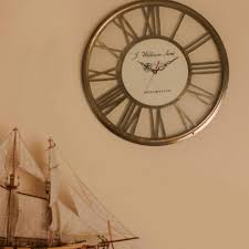 westminster wall clock manufacturer in