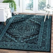 black and teal rug medallion black teal rug 3 x 5 on free black and teal rug purple black grey