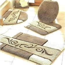 bathroom rugs target chaps bath rugs kohls