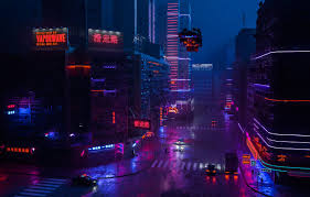 Maybe you're tired of the same image you've been using for months now so you want something new. Cyber City Wallpaper Posted By Christopher Sellers