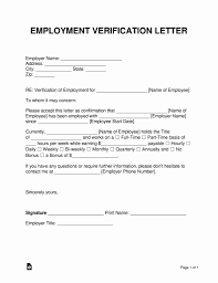 Letterhead For Employment Job Letterhead Letter Confirming Employment Free Download Champlain