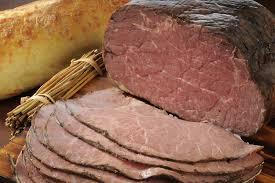 deli sliced roast beef. Perfect Sliced Deli Sliced Roast Beef  8oz In