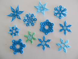 Free Snowflake Machine Embroidery Designs Mini Frozen Snowflake Freestanding Lace Embroidery Designs