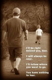Father Son Quotes Amazing Father Son Poem In 48 So True Pinterest Poem Sons And Father