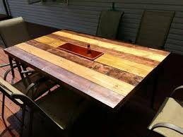 extra replacement glass table top for patio furniture 14 best diy replace broken image on replaced with board uk lamp shade tabletop