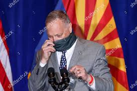 Arizona Republican Rep Andy Biggs ...
