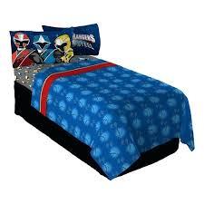 power ranger bed sets power rangers ninja steel twin sheet set microfiber bedding power rangers bed power ranger bed sets