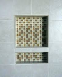 wall niche inserts bathroom wall niche niches recess bathroom shower shampoo wall niche modern bath and