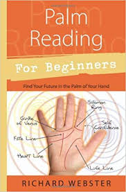Palm Reading For Beginners Find Your Future In The Palm Of