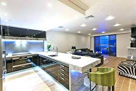 contemporary kitchen lighting. Contemporary Kitchen Lighting Modern Lights Neon Under Cabinet Ceiling Lamps
