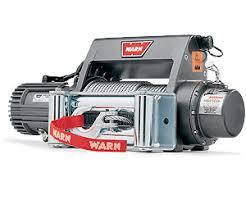 warn winch installation installing a warn 9500i