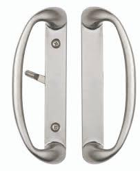 keyed patio door handle 17 best sliding door handles images on