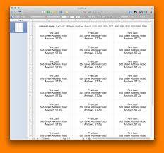 address label template free address label template free brochure design templates word sample