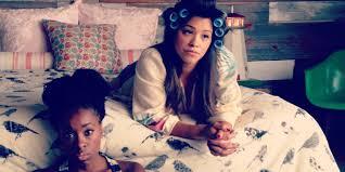 I Love Lucy Bekka Creator Talks Female Friendships Diversity.