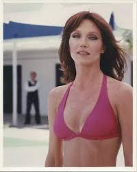 Amazon Com Tanya Roberts In Sexy Pink Bikini As Julie Rogers Charlie S Angels X Photo Photographs