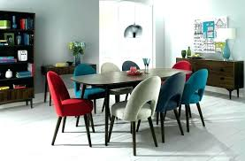 yellow dining room chairs yellow leather dining chairs colored leather dining chair multi colored wood dining