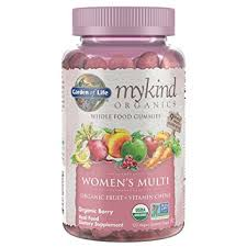 Image result for garden of life multivitamins
