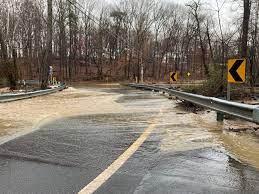 Flash Flood Watch on for Fairfax County ...
