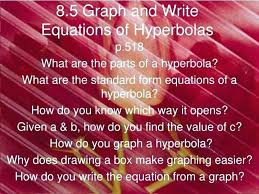 Charts And Graphs Quizlet Equations Of Hyperbolas Csdmultimediaservice Com