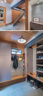 Corrugated Metal Interior Design 2789 Best Interiors Images On Pinterest Architecture Spaces And