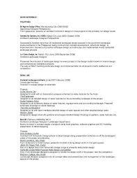 Architect Resume Example Chief Architect Resume Sample Architect ...