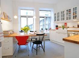 Small Picture 20 Unique Scandinavian Kitchen Design Ideas Interior Design