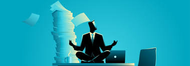 Workplace Stress Management How Workplace Stress Can Enhance Productivity And Effectiveness