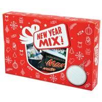 <b>Набор подарочный NEW</b> YEAR MIX Ассорти, 198г, Россия, 198 г