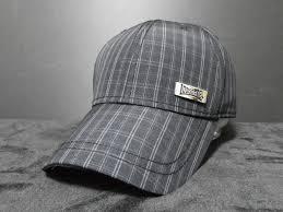 中古未使用品686p お洒落lonsdale ロンズデール キャップ 帽子